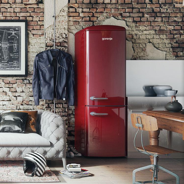 gorenje retro komfyr bruksanvisning. Black Bedroom Furniture Sets. Home Design Ideas