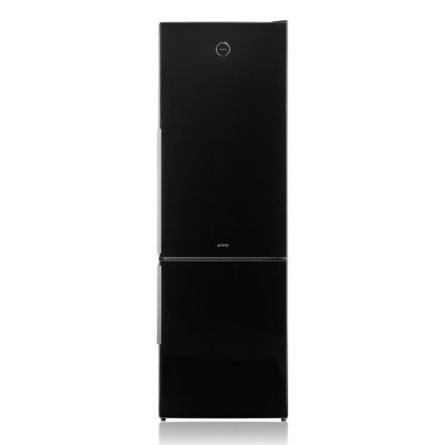 standing fridge zer nrk62jsy2w gorenje nrk62jsy2b standing fridge zer
